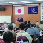 加藤氏の講演2