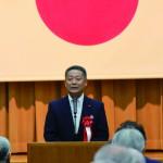 馬場・維新の党国対委員長の挨拶